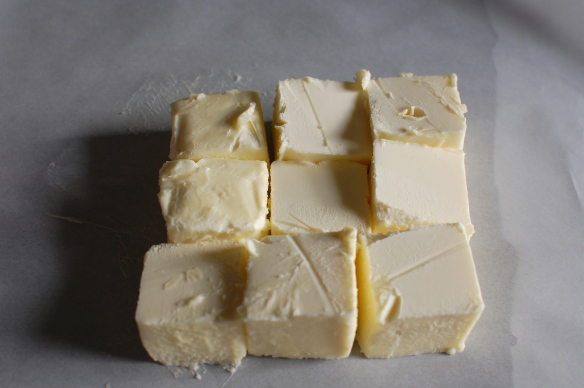 butter square