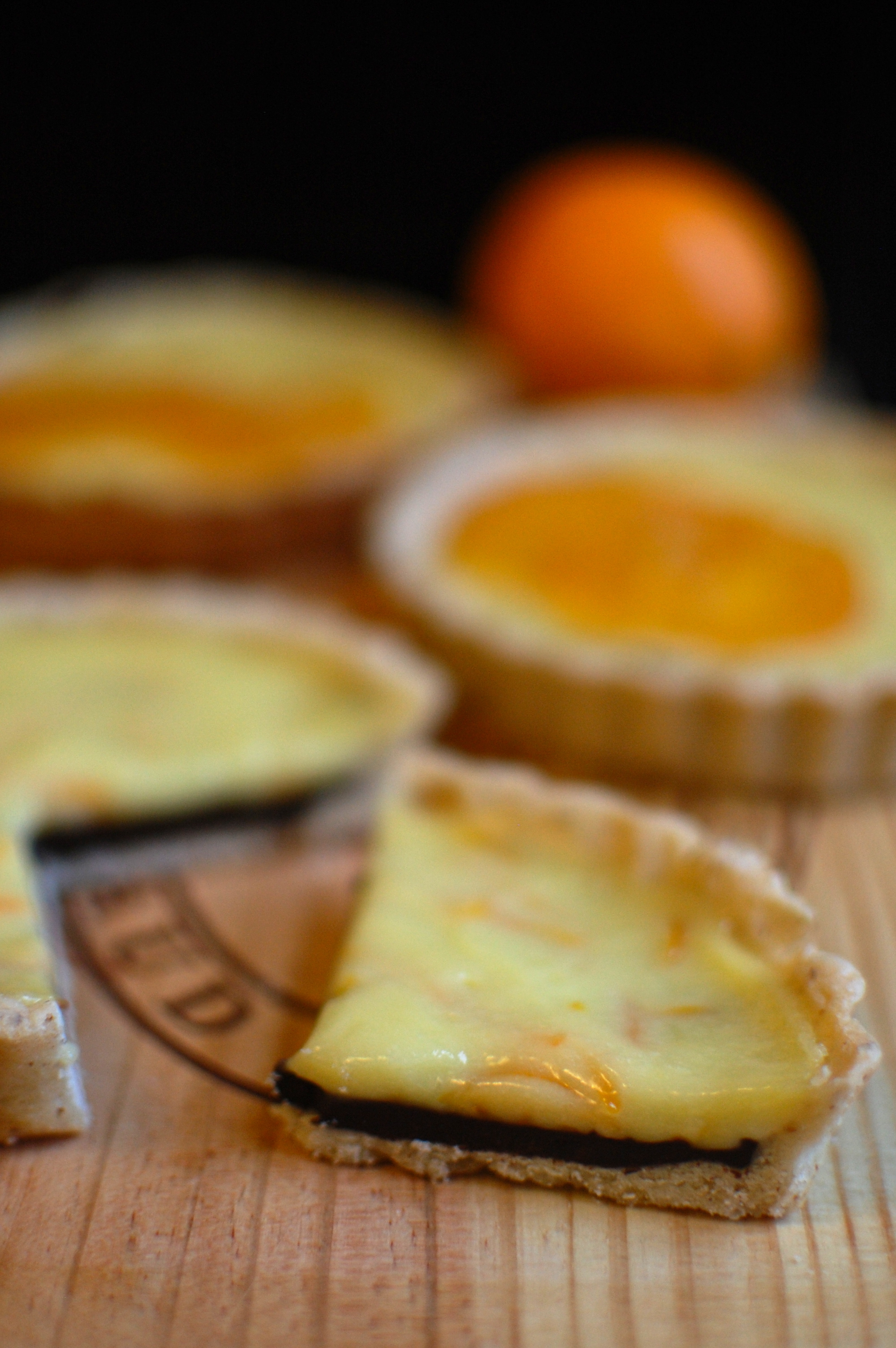 Sunny Meyer Lemon Tart Recipes — Dishmaps