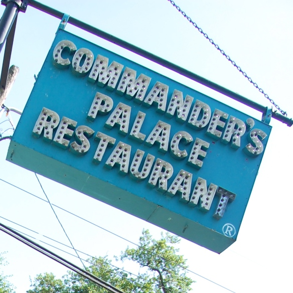 Commander's